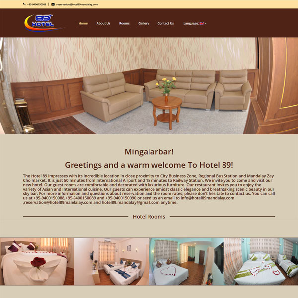 hotel89mandalay