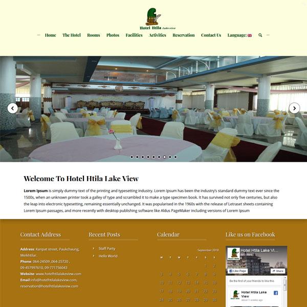 hotelhtilalakeview
