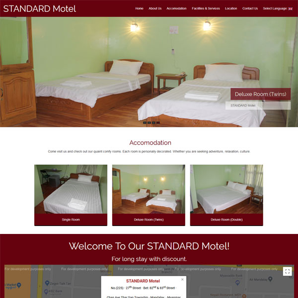 standardmotel